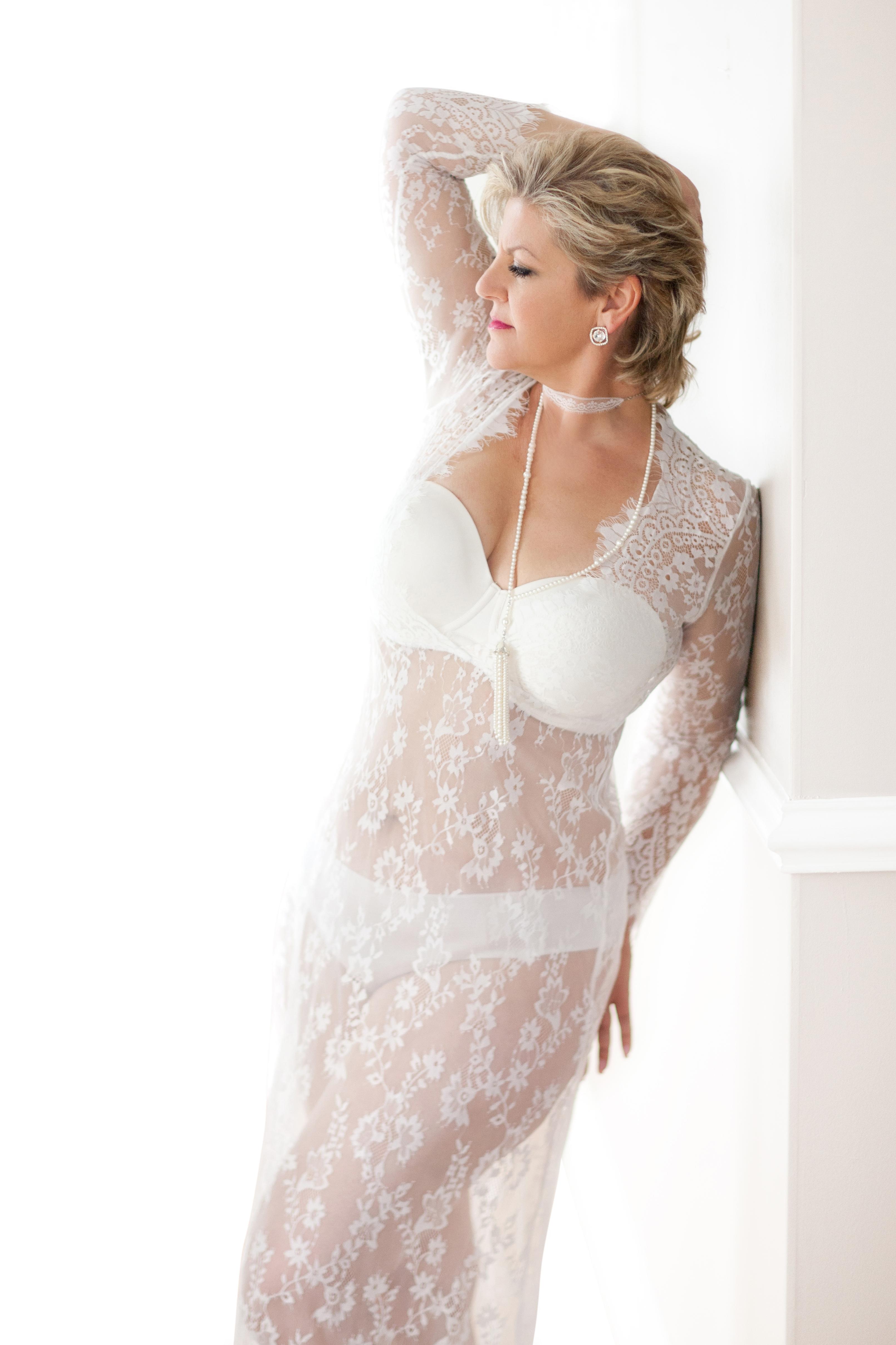 feminine boudoir south florida